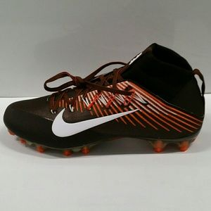 Nike Vapor Untouchable Football Cleats Sz 11